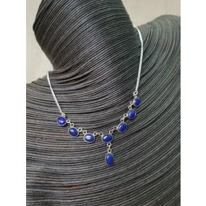 Ogrlica Lapis - Indija