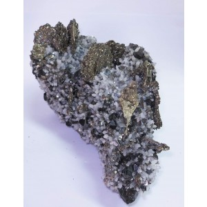 Mineral Kamena Strela, Pirit