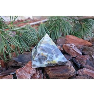 Piramida - Hrizokol