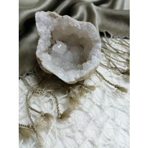 Mineral Kalcit - geoda