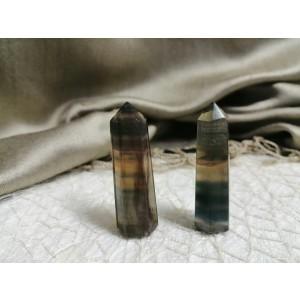 Polirana špica - Fluorit