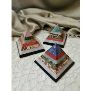 Piramida Čakra