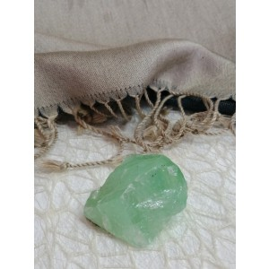 Mineral Zeleni kalcit