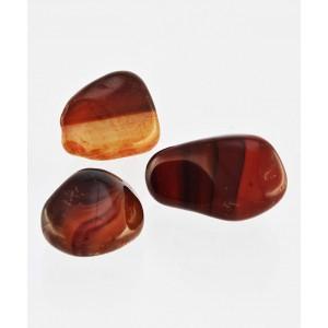 Ročni Kamen - Ahat (Rjavi)