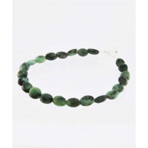 Zapestnica Smaragd - Oval