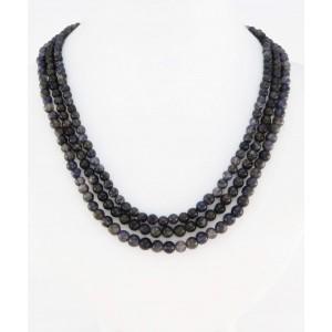 Ogrlica Iolit - Troredna