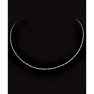 Srebrni Obroč - 1.1mm x 40cm