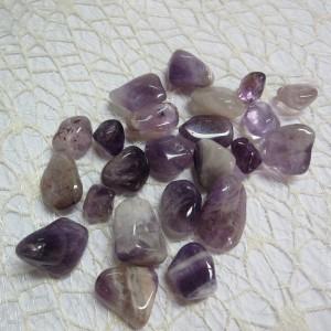 Ročni Kamen - Ametist