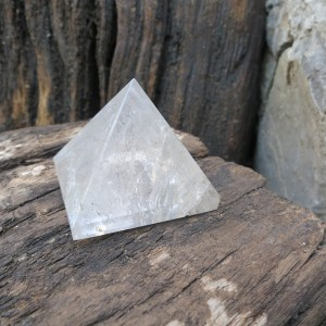 Piramida - Kamena strela