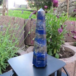 Polirana Špica - Lapis Lazuli