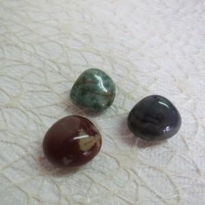 Ročni Kamen - Heliotrop